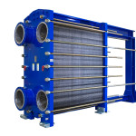 Plate and Frame Heat Exchanger : What is a Heat Exchanger?