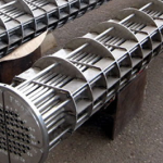 Shell and Tube Heat Exchanger : What is a Heat Exchanger?