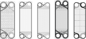 Heat Exchanger Plate Replacements