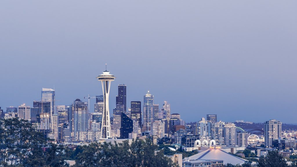 Seattle Office Building HVAC Heat Exchanger service