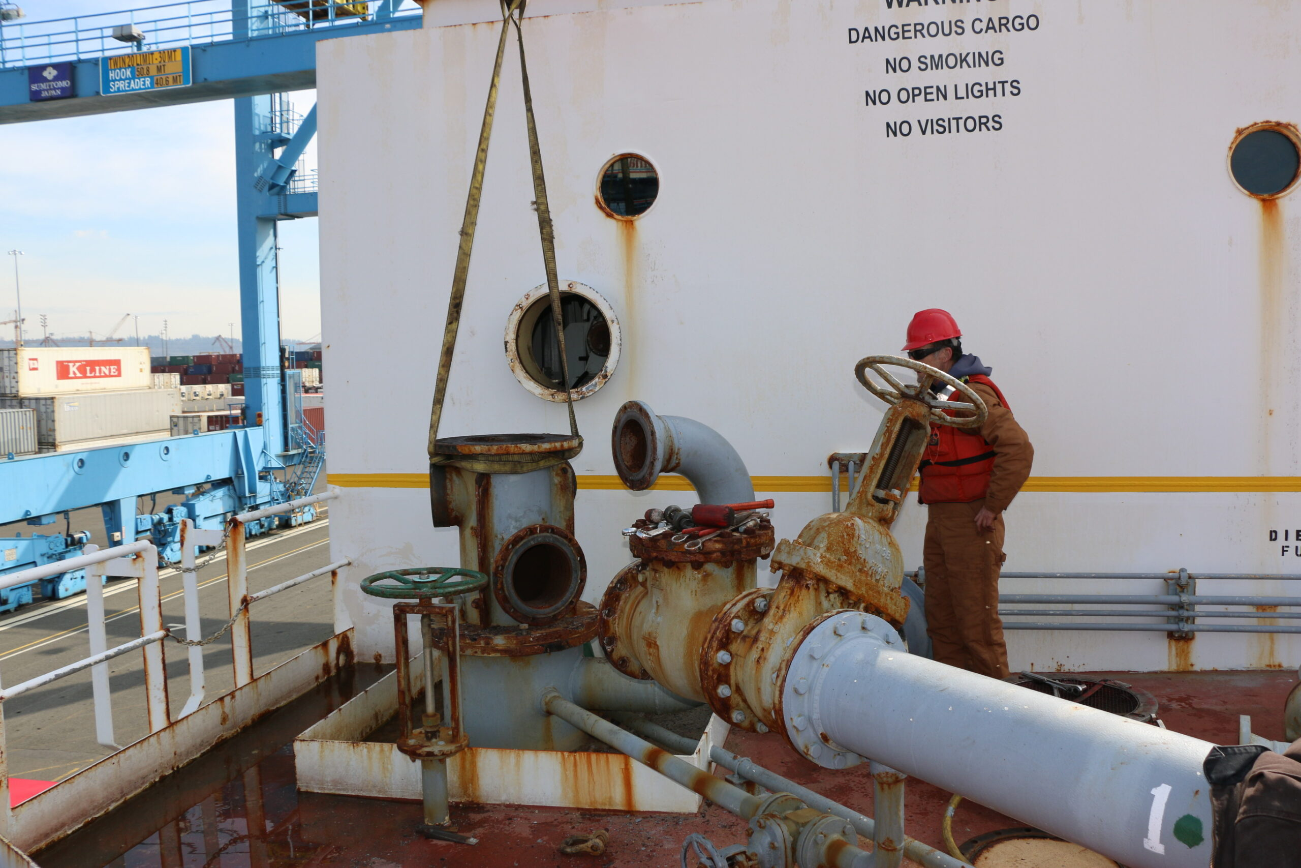 Shell and Tube Heat Exchanger Service