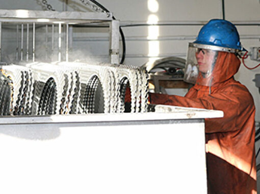 Heat Exchanger Chemical Cleaning