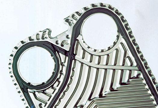Heat Exchanger Parts