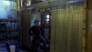 Repair Heat Exchanger